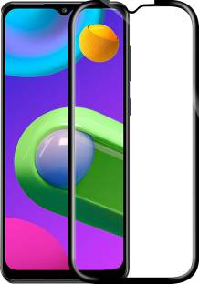 Knotyy Edge To Edge Tempered Glass for Samsung Galaxy M02