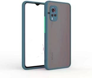 eCase Back Cover for Vivo Y51a