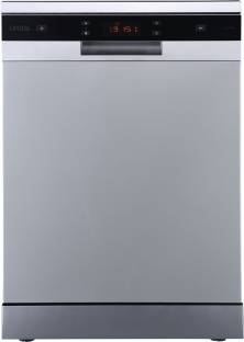ONIDA DW14PS Free Standing 14 Place Settings Dishwasher
