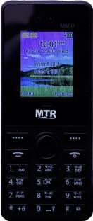 MTR M600