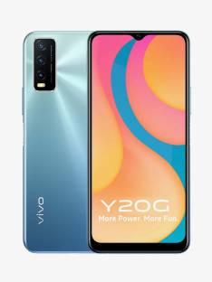 ViVO Y20G (Purist Blue, 128 GB)