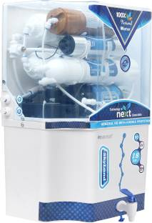 Grand plus Plus 14 Stage CPR Skyland RO+UV+UF & TDS Manager 18 L RO + UV + UF + TDS Water Purifier