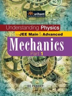 Understanding Physics for JEE Main & Advanced Mechanics