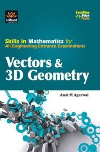 Skills in Mathematics for All Engineering Entrance Examinations Vectors & 3D Geometry 2012