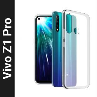 Flipkart SmartBuy Back Cover for Vivo Z1 Pro
