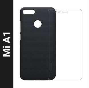 Nillkin Back Cover for Mi A1