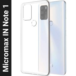 Flipkart SmartBuy Back Cover for Micromax IN Note 1, Micromax IN 1