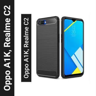 Flipkart SmartBuy Back Cover for Realme C2, Oppo A1K