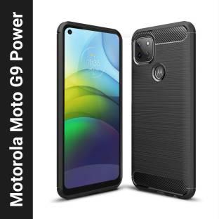 Flipkart SmartBuy Back Cover for Motorola Moto G9 Power