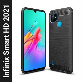 Flipkart SmartBuy Back Cover for Infinix Smart HD 2021