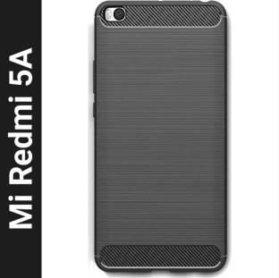 Flipkart SmartBuy Back Cover for Mi Redmi 5A