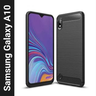 Flipkart SmartBuy Back Cover for Samsung Galaxy A10
