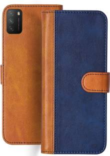 Woozy Back Cover for POCO M3