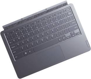 Lenovo P11 Pro Tablet keyboard