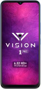 Itel vision 1 pro (OCEAN BLUE, 32 GB)