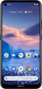 Nokia 5.4 (Polar Night, 64 GB)