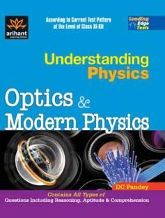 Understanding Physics Optics & Modern Physics for IIT JEE 2012