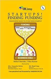Startups! Finding Funding