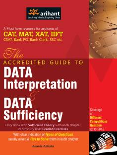 The Accredited Guide to Data Interpretation and Data Sufficiency