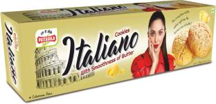 Priyagold Italiano Butter Cookies