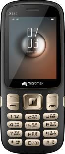 Micromax X743
