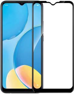 ISAAK Edge To Edge Tempered Glass for OPPO A7, ViVO Y95, Realme 3, Samsung Galaxy A10, Realme 3i, ViVo...