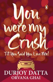 You Were My Crush