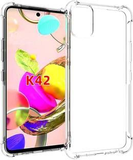 CHVTS Back Cover for LG K42