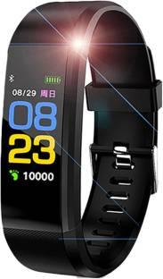 KUBA Smart Band Fitness Tracker Watch Heart