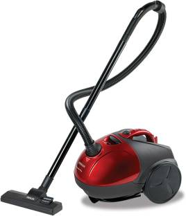 Inalsa Gusto Pro Dry Vacuum Cleaner with Reusable Dust Bag