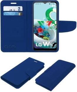 ACM Flip Cover for Lg W31 Plus