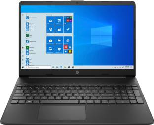 HP 15s Core i3 11th Gen - (8 GB/512 GB SSD/Windows 10 Home) 15s-FQ2072TU Thin and Light Laptop