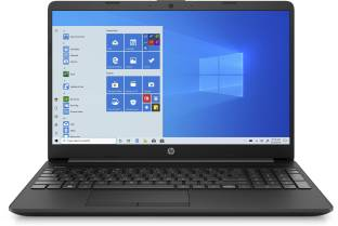 HP 15s Core i3 11th Gen - (8 GB/1 TB HDD/Windows 10 Home) 15s-dy3001TU Thin and Light Laptop