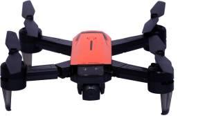 HK ENTERPRISES OFFICIAL HKENTERPRISESOFFICIAL Latest Hasten 720 Red WiFi Hd Dual Camera Position Holdi...