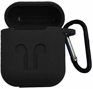 Laksh Silicone Press Stud Headphone Case