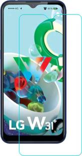 ACM Tempered Glass Guard for Lg W31 Plus