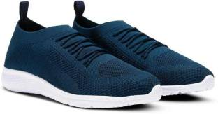 M7 By Metronaut Nano_Cell_22509-Blue Running Shoes For Men
