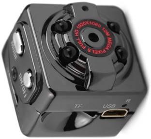 SIOVS Mini Camera 1080P HD Mini Dv Car Sq8 Camera Security Camera High Quality High-definition SQ8 Min...