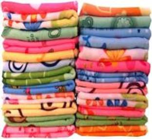 Fastoche Cotton 350 GSM Face Towel Set