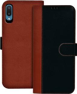 Hupshy Flip Cover for Samsung Galaxy M02
