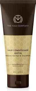 The Man Company Anti Hair Fall Conditioner with Biotin to Smoothens