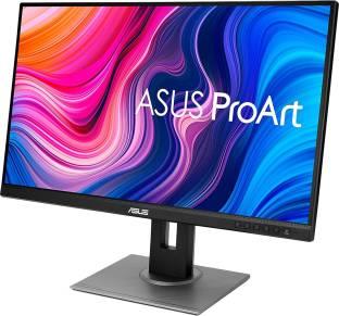 ASUS 27 inch Quad HD LED Backlit IPS Panel Height Adjustable | Tilt Adjustment | Swivel Adjustment Mon...