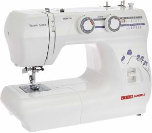 USHA Wonder Stitch with sewing kit Electric Sewing Machine