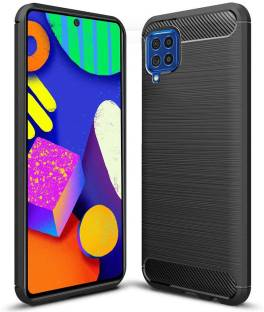 Flipkart SmartBuy Back Cover for Samsung Galaxy F62