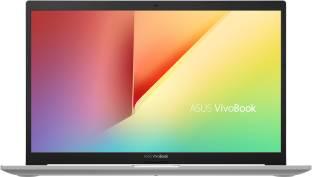 ASUS VivoBook Core i5 10th Gen - (8 GB/512 GB SSD/Windows 10 Home) K413JA-EK286T Thin and Light Laptop