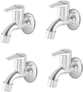 Prestige JAZZ Tap - Pack of 4 Tap Tap Bib Tap Faucet (Wall Mount Installation Type) Pack of 4 Bib Tap ...