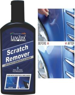 LuvZex CARE EVER Scratch Remover Paint