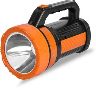 24 ENERGY 75 Watt Kisan Torch Cum Rechargeable 2 Tube Emergency Light Torch
