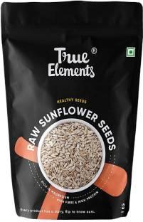 True Elements Raw Sunflower Seeds