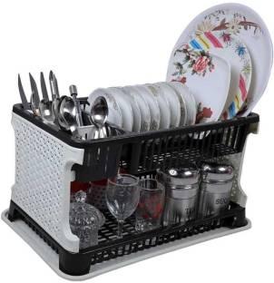 Flipkart SmartBuy Dish Drainer Kitchen Rack